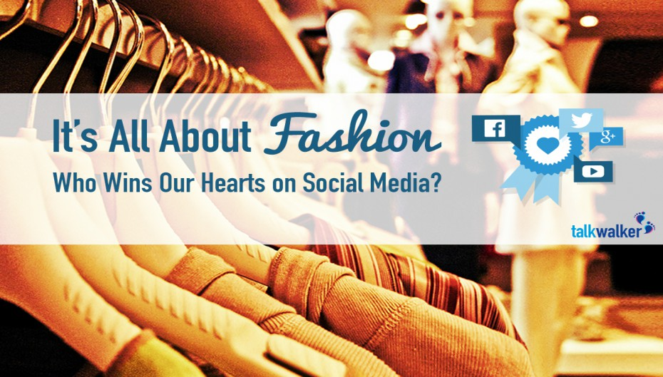 Fashion on Social: Top Fashion Brands and Their Social Media Performance