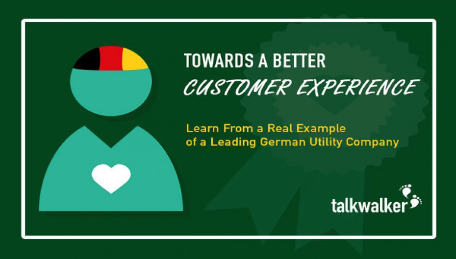 How a German Utility Company Improved Customer Experience Using Social Listening