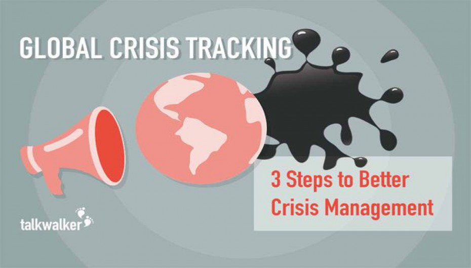 3 Steps to Better Crisis Management in the Oil & Gas Industry