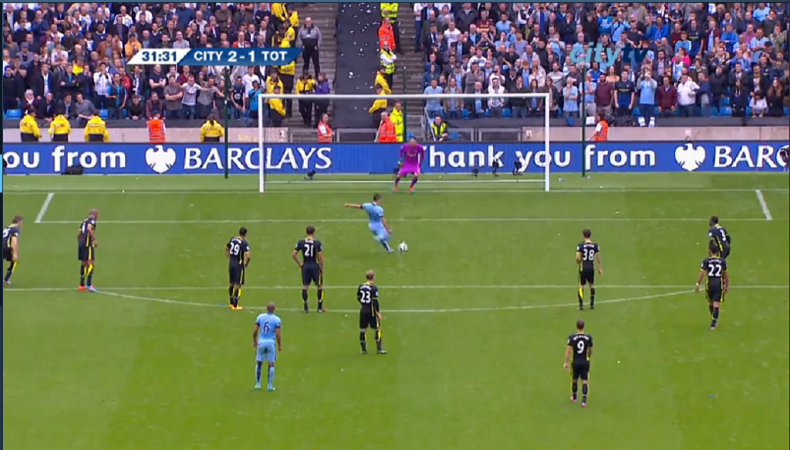 Tottenham vs Manchester City: What the social buzz around a football match can tell you