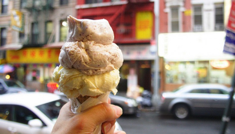 4 sweet social media insights about ice cream