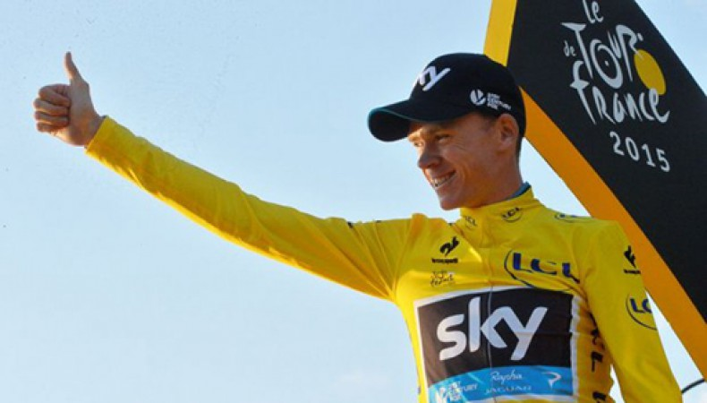 Champions or Cheaters? Social Reactions to the Tour de France