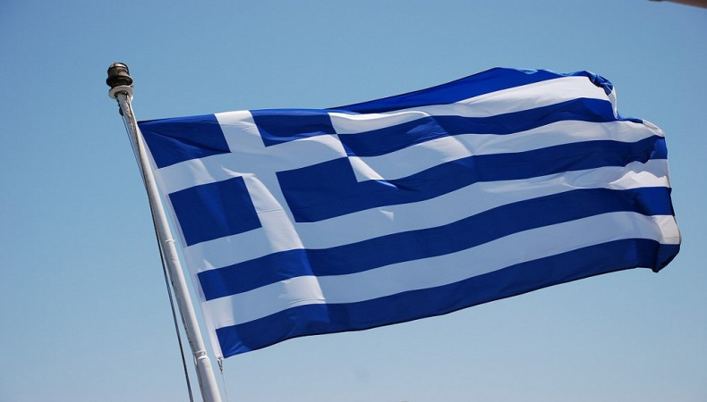 Greece Referendum: Social Momentum with the