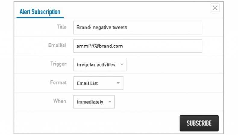 How instant notifications can save online brand reputation