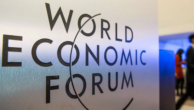 Private Jets and Climate Change - Insights from the World Economic Forum