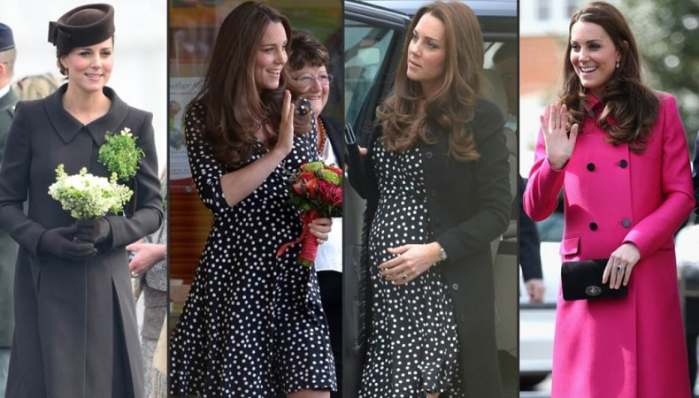 'The Kate Effect' – A Look at the Social Data Behind a Royal Fashion Phenomenon