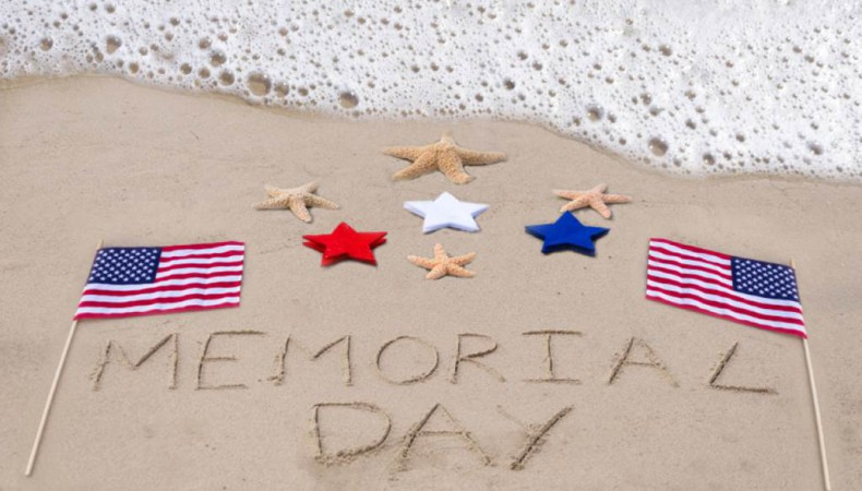 Holiday Social: How Brands used Social Media over Memorial Day Weekend