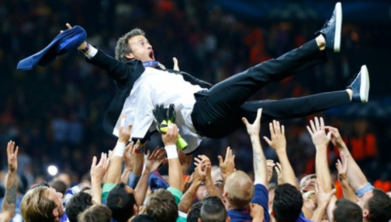 #Barca vs #Juve: The Social Story of the Champions League Final
