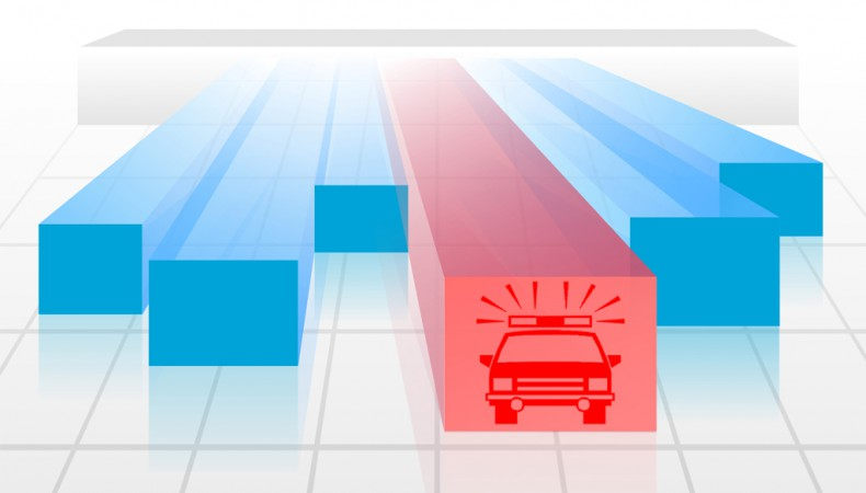 Navigating the automotive recall storm with social media monitoring.