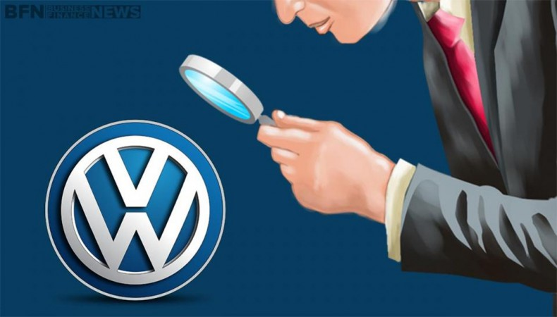 Once Upon A Crisis At Volkswagen