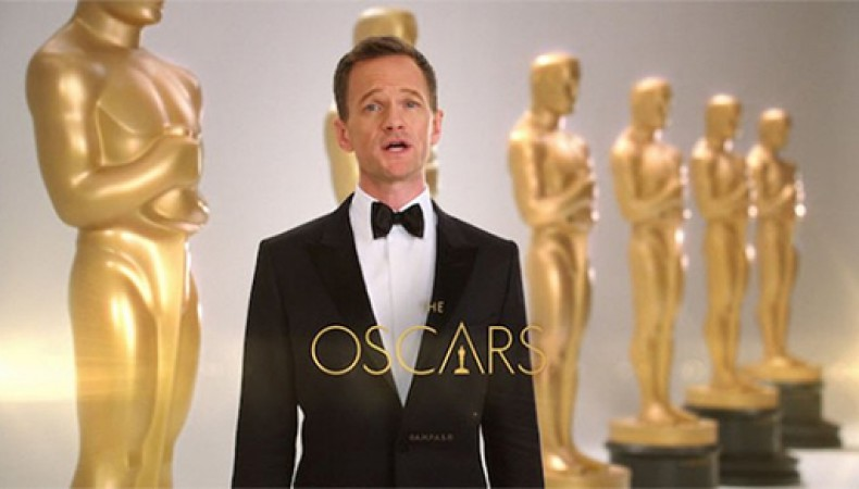 Oscars 2015: Social Media Highlights in Pictures