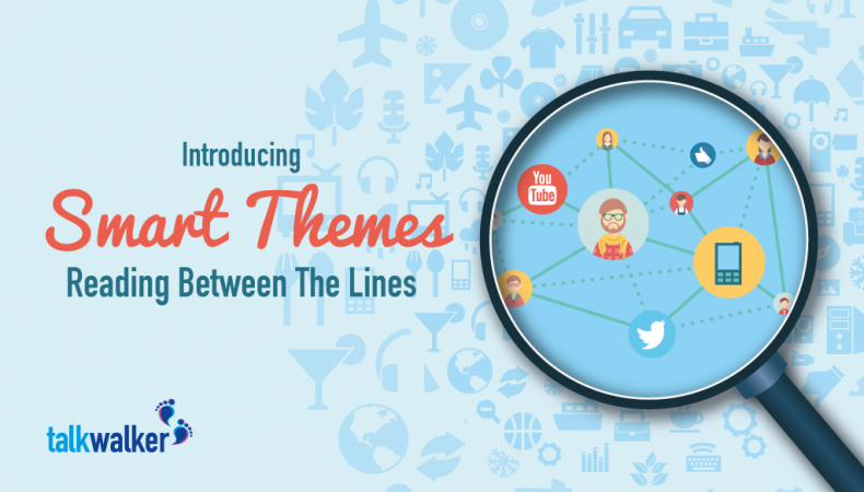 Introducing Smart Themes: Reading Between The Lines