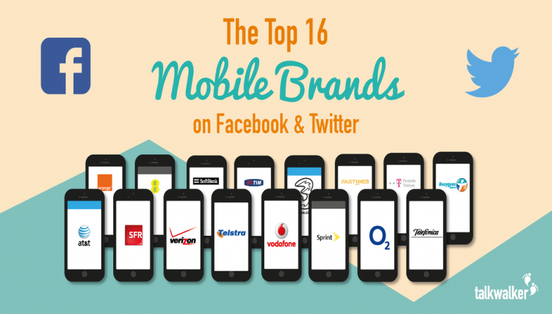 3 Social Media Lessons From The Top Mobile Operators