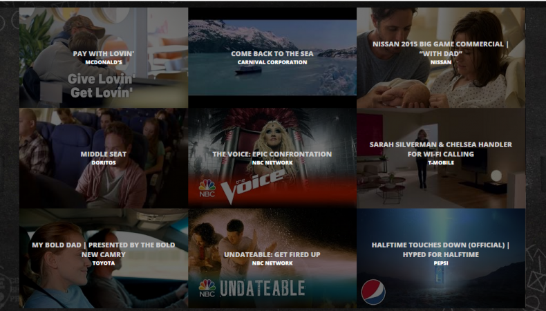 Jumping on the Brandwagon: How the Super Bowl Ads Fared Online