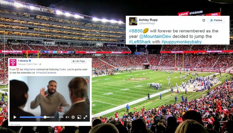 3 Viral Marketing Lessons from the 2016 Super Bowl Commercials