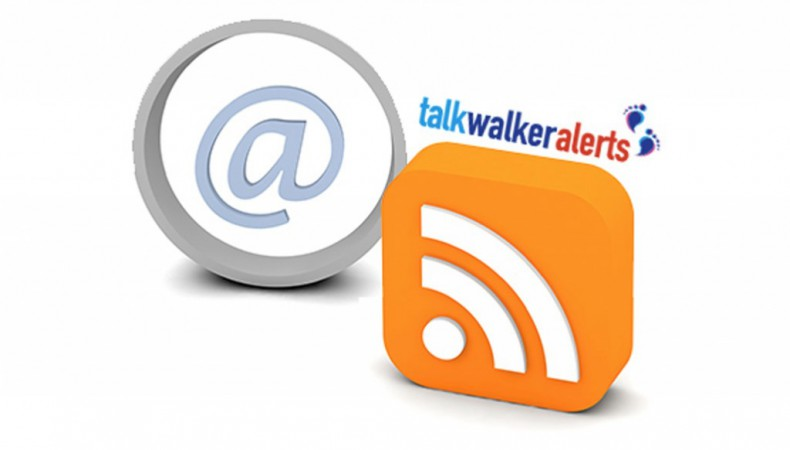Talkwalker Alerts by RSS feed (or email) save the day!
