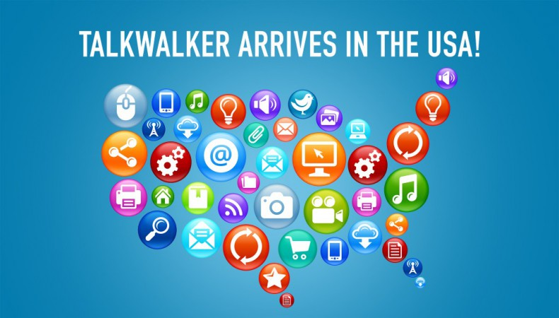 Talkwalker Enters the US Market with New Offices in New York City