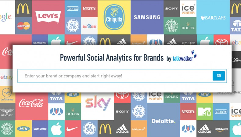Talkwalker launches Free Social Search and Analytics !