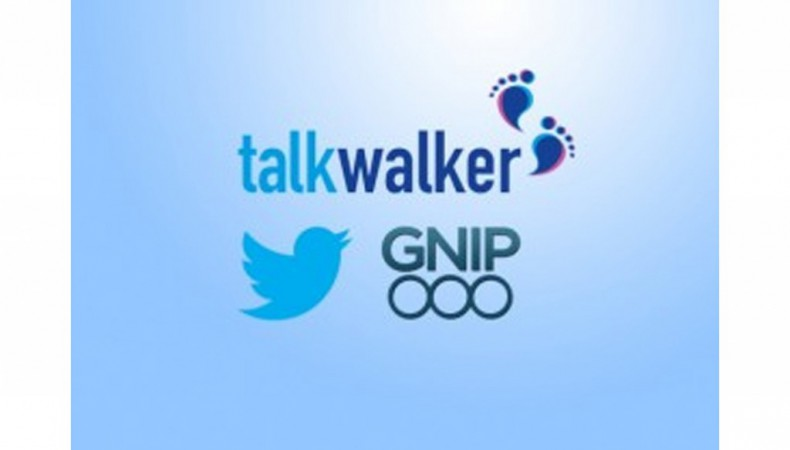 Talkwalker turns on the Twitter firehose via Gnip