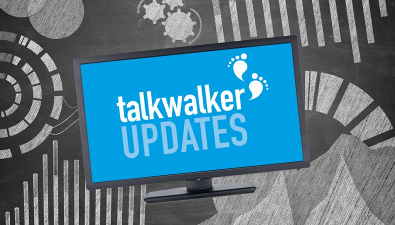 Talkwalker Updates: A new look for your social media monitoring