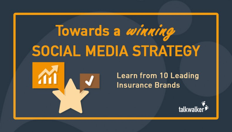 Improving Social Media Strategy: Learning from 10 Leading Insurance Brands