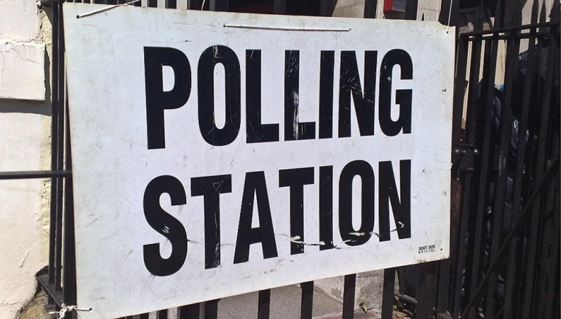 UK Election Social Round Up: The Final Countdown