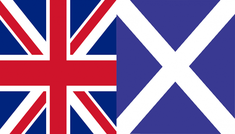 Yes or No? Social Media Insights on the Scottish Independence Referendum