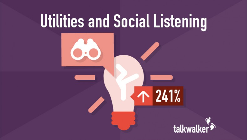 5 Ways to Power Your Business Strategy Using Social Listening in the Utilities Industry