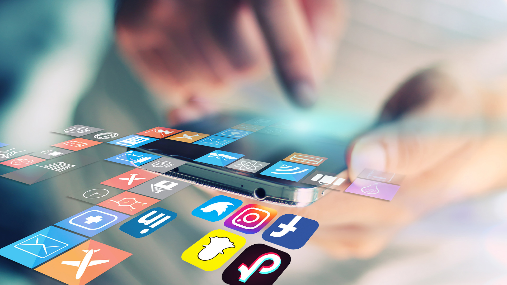 11 crucial social media data sources for brand monitoring