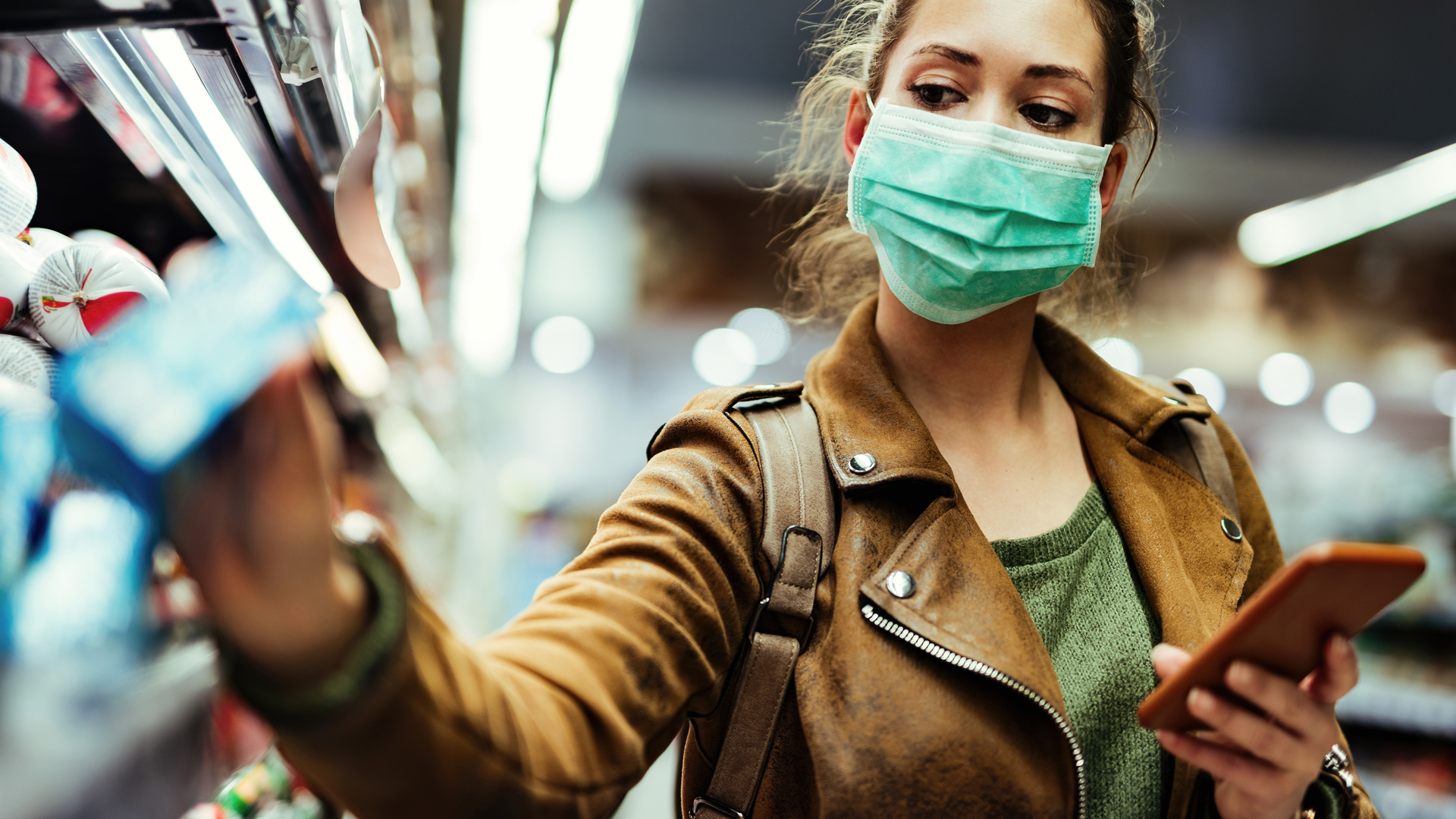 How world's 50 most popular brands survived the pandemic