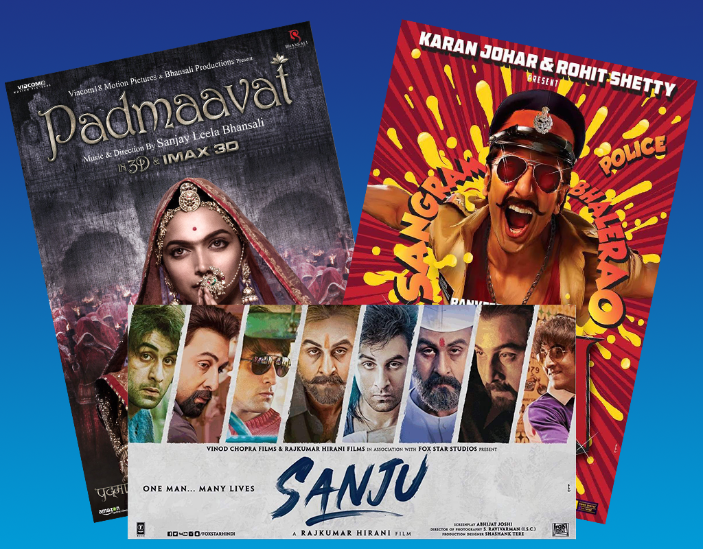 Can the Internet predict Bollywood box office numbers?