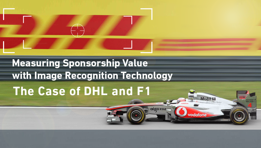 DHL and F1: Proving Sponsorship Value with Social Listening and Image Recognition