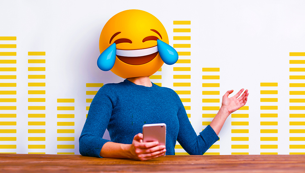 Emoji analysis - 5 ways to crack the consumer code