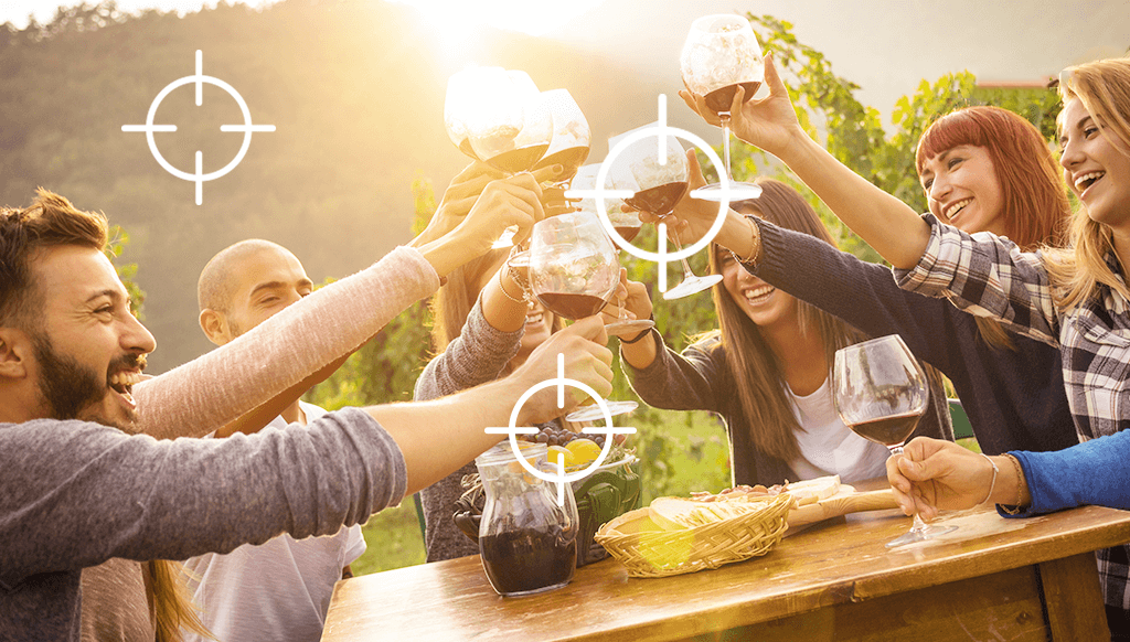 How to use image recognition to monitor worldwide wine trends