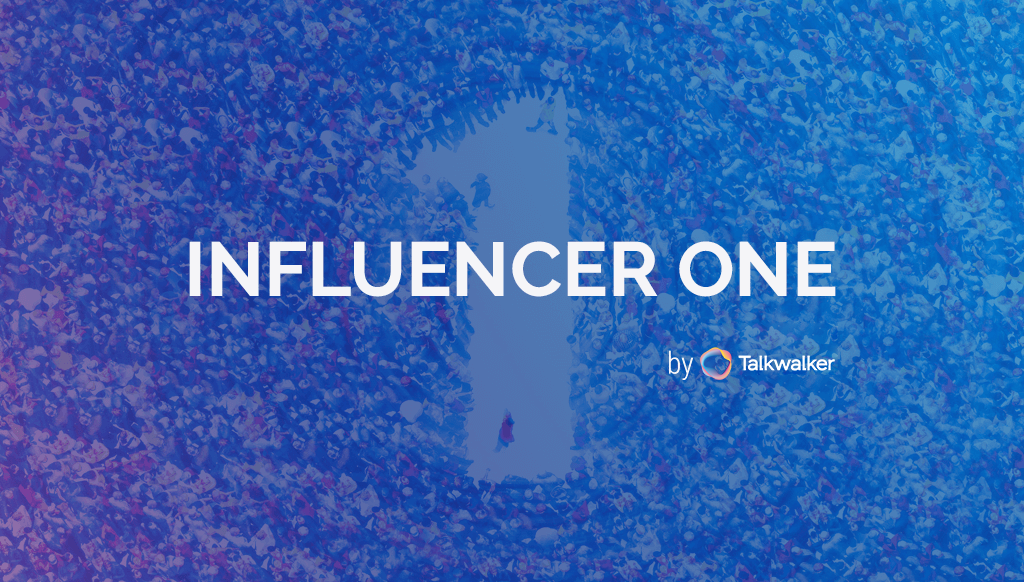 One solution, One influencer marketing platform - manage, measure, monetize