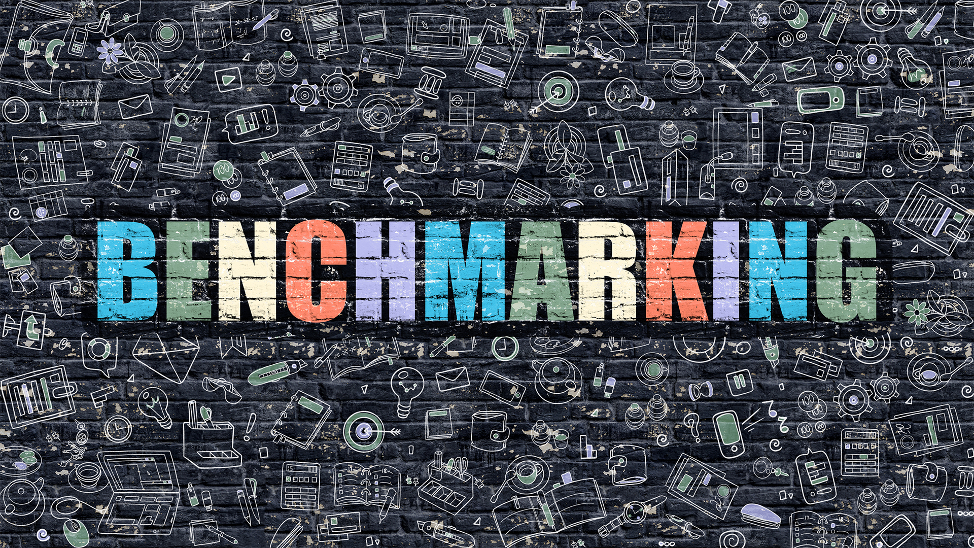 Benchmarking marketing - why, how