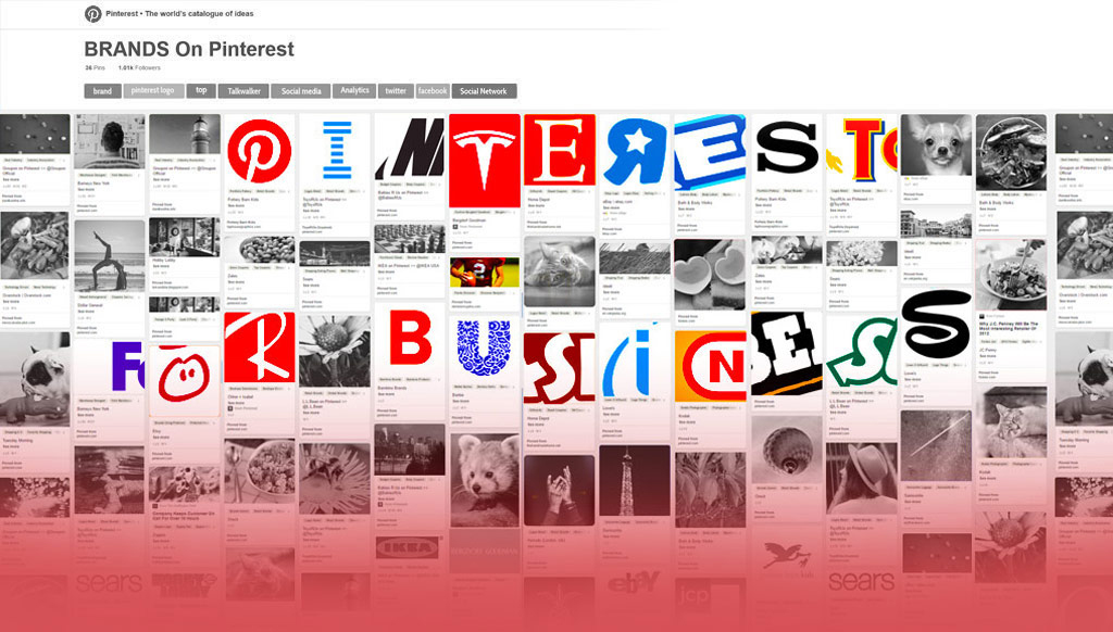 Pinterest for Business: What You Need to Know for 2017