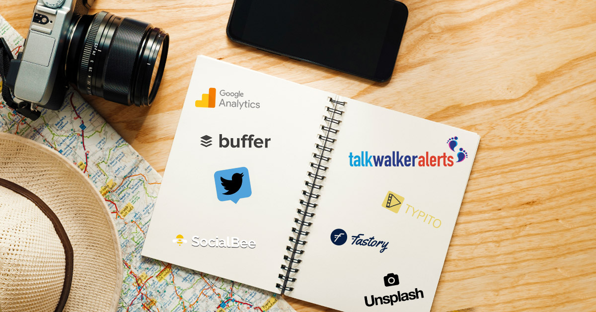 8 social media management tools to get you started