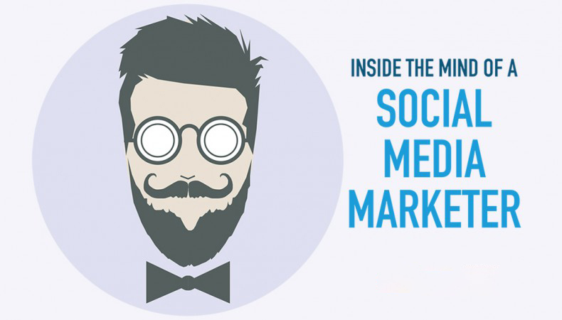 Survey: Getting inside the mind of a Social Media Marketer