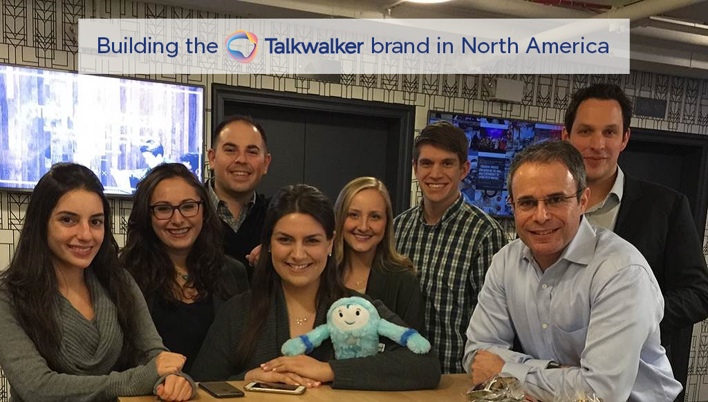 Building the Talkwalker Brand in North America – Celebrating a Year of Successful Expansion