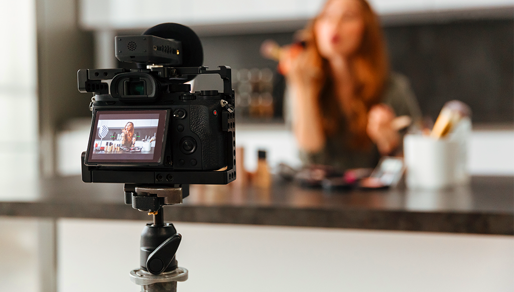 Video recognition a giant leap for influencer marketing