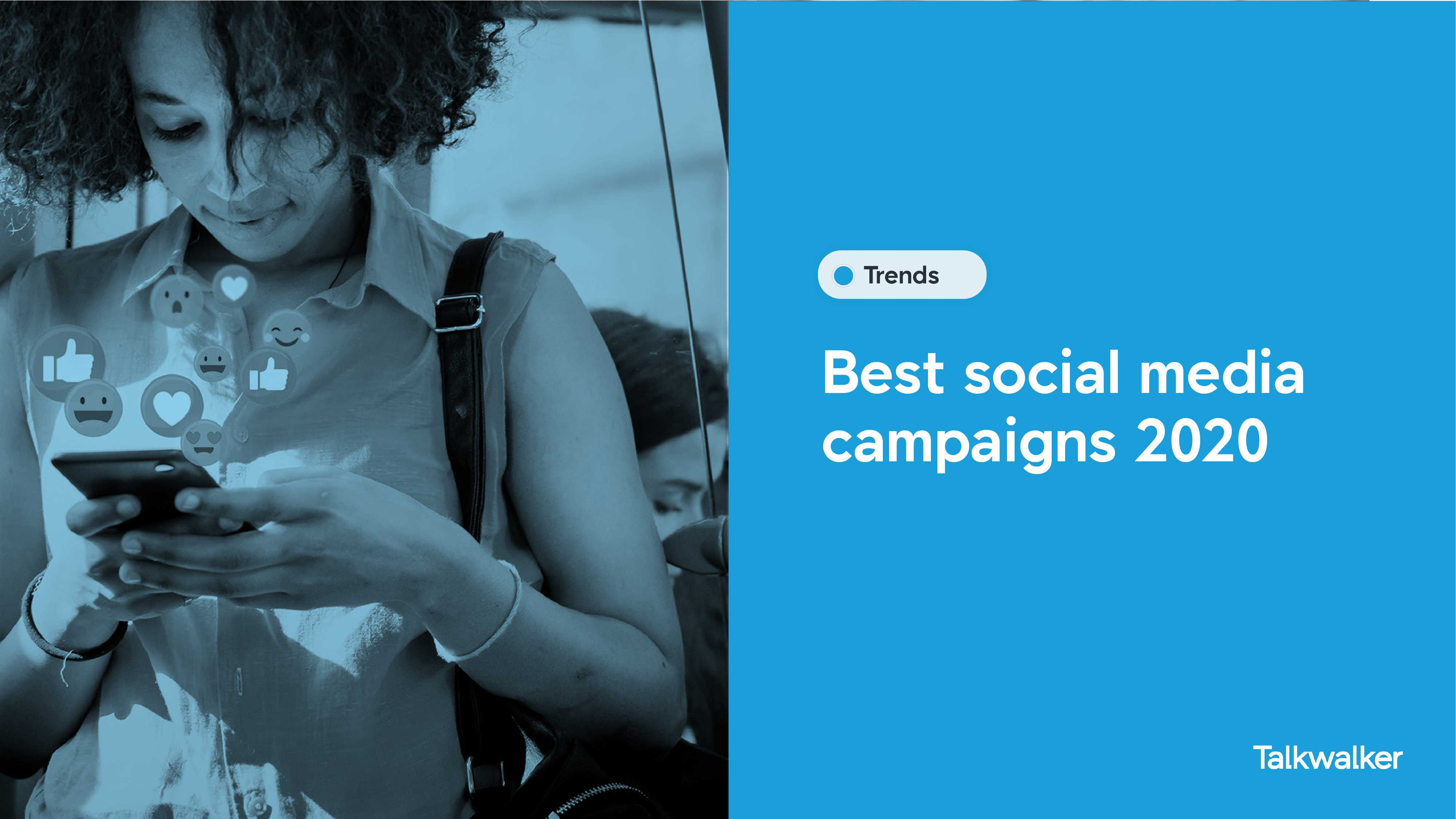 Best social media campaigns 2020