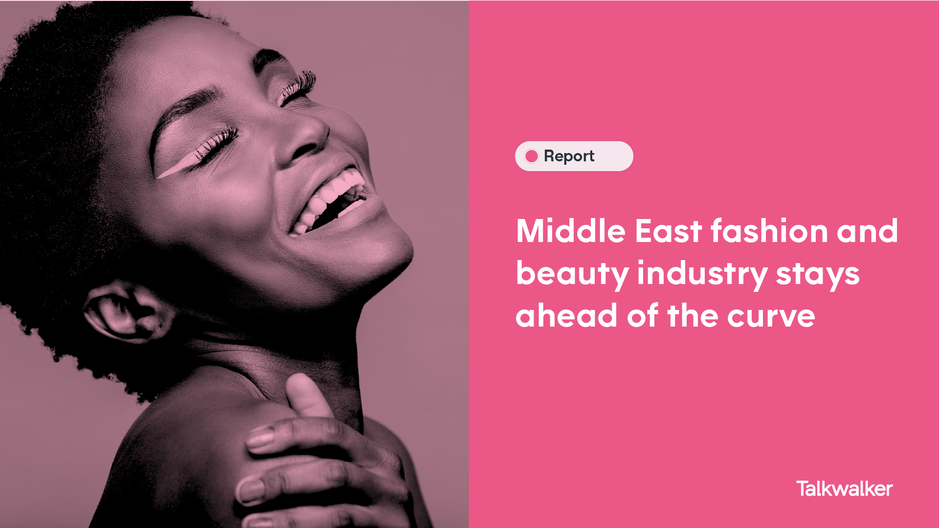 Middle East fashion and Beauty industry stays ahead of the curve