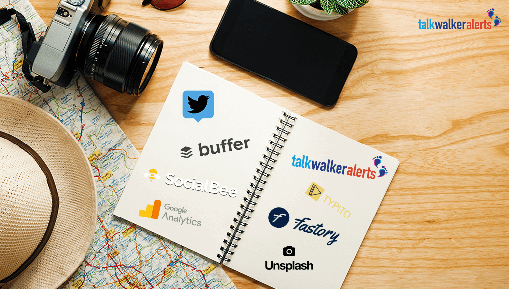 8 free social media management tools to get you started