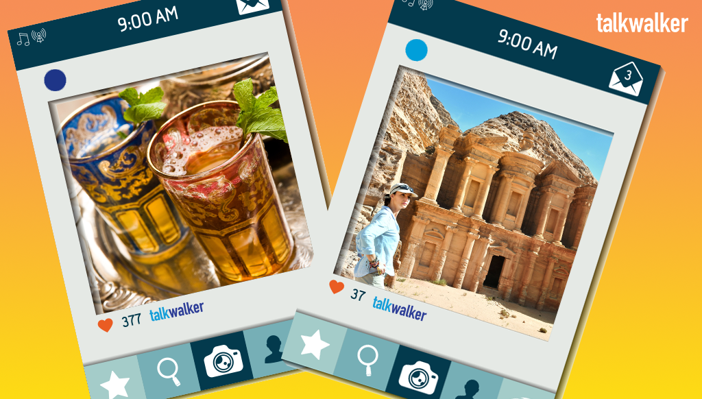 middle east travel influencers