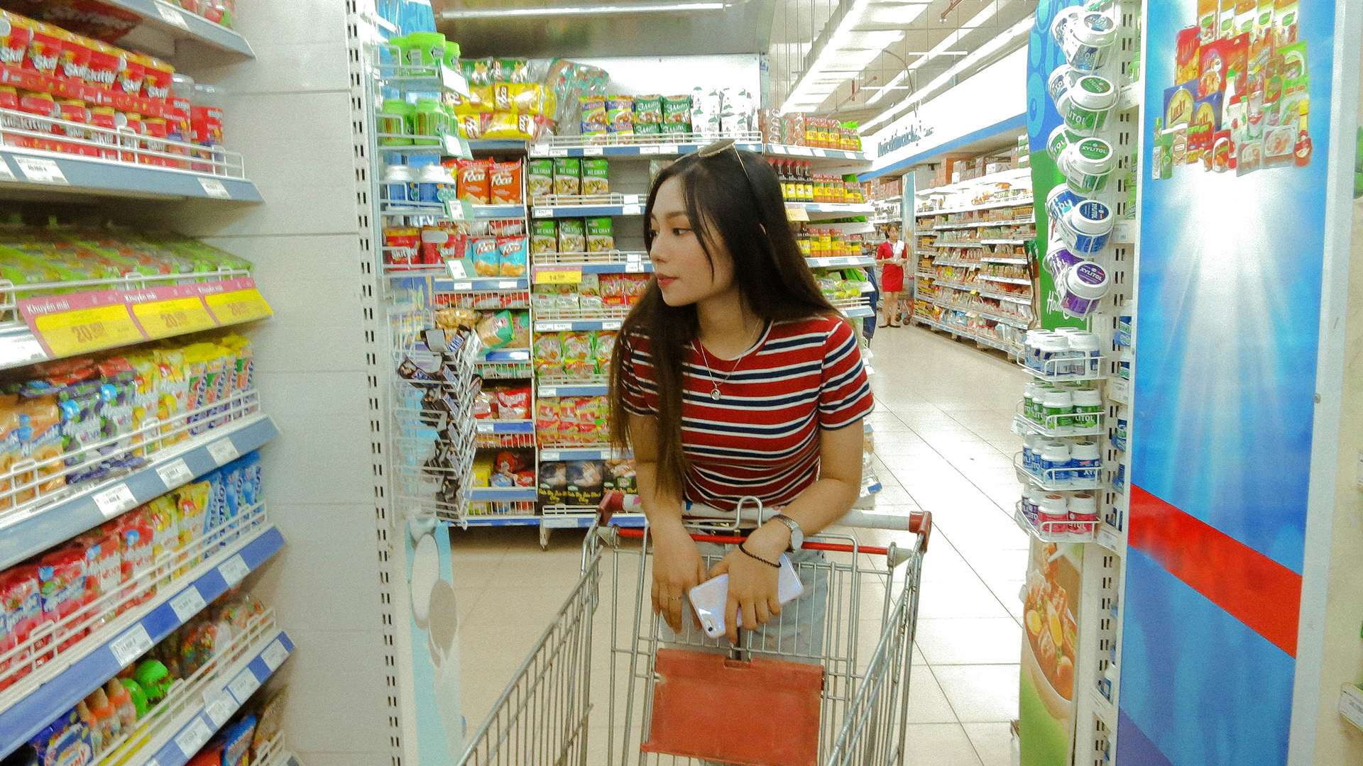 Understanding consumer insights - snacking trends in Asia Pacific