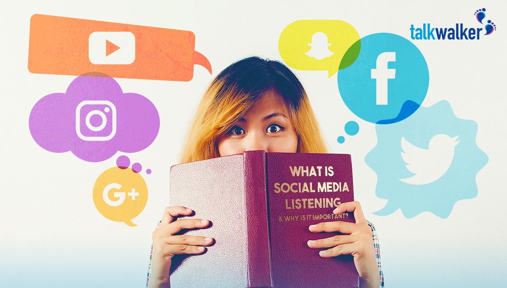What is Social Media Listening & Why is it Important?