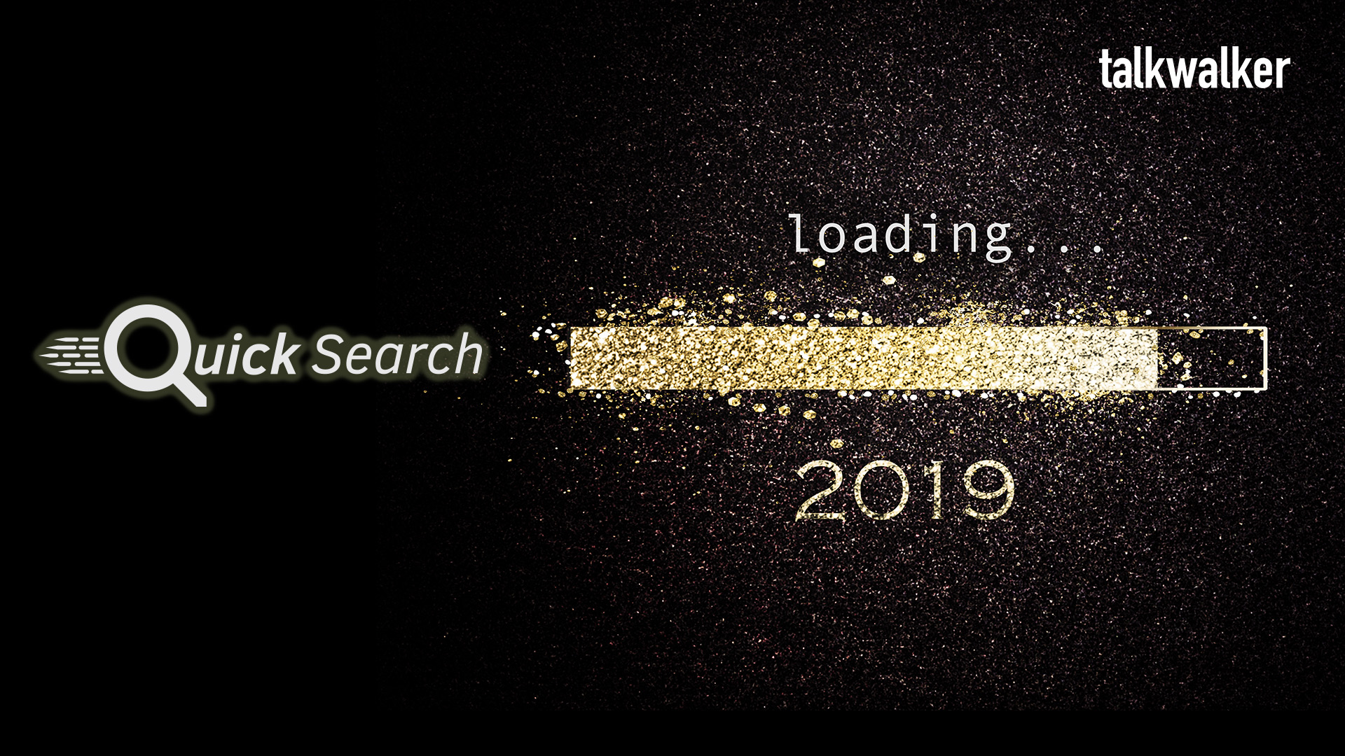 A Year In Review: Social Media Stats for 2019 (Insights by Quick Search)