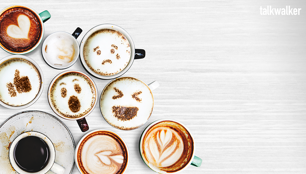 Discovering Starbucks' mysterious emoji meanings