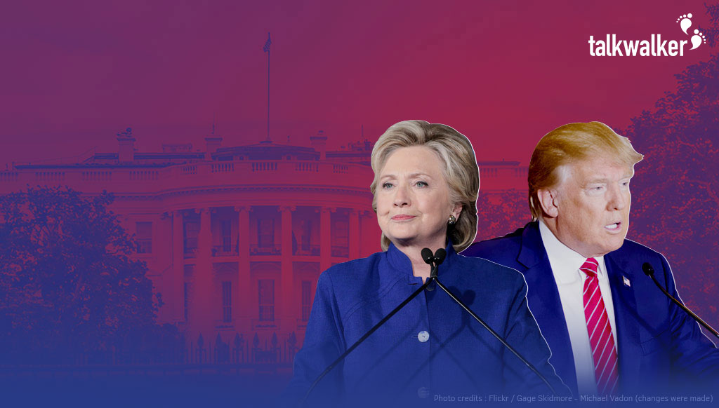 Social Media and Politics: The Highs and Lows of the 2016 US Election